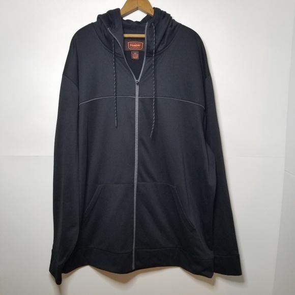 66e099450e10 Men s The Foundry Big   Tall Supply Co Jacket